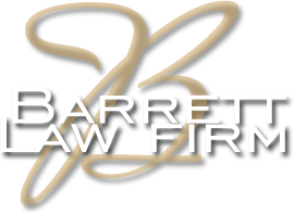 Barrett Law Firm - Gary J. Barrett, Attorney-at-Law